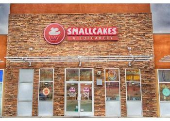 Albuquerque cake Smallcakes A Cupcakery