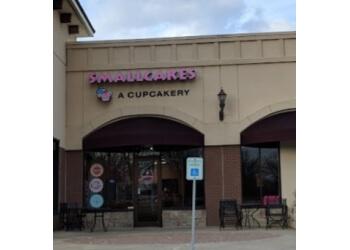 Olathe cake Smallcakes A Cupcakery