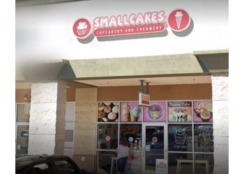 Peoria cake Smallcakes Cupcakery