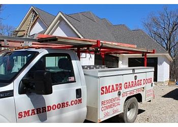 Columbia garage door repair Smarr Garage Door