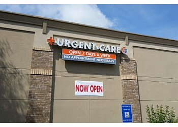 Athens urgent care clinic SmartCare Urgent Care