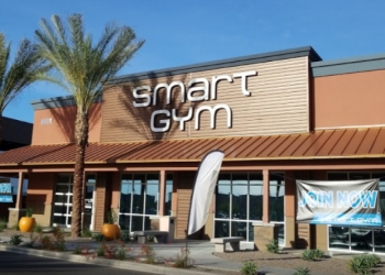 Chandler gym Smart Gym Chandler