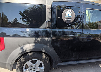 Henderson locksmith Smart Home Locksmith