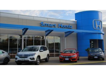 Des Moines car dealership Smart Honda