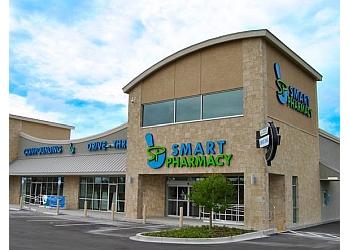 Jacksonville pharmacy Smart Pharmacy