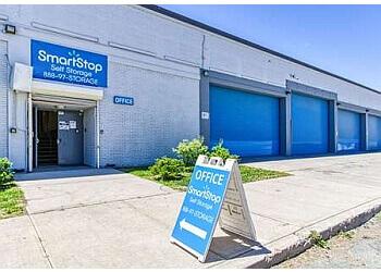 Newark storage unit SmartStop Self Storage