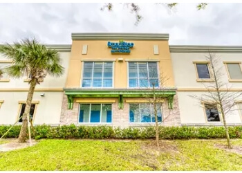 Pembroke Pines storage unit SmartStop Self Storage
