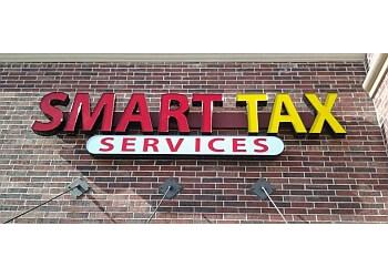 Grand Prairie tax service Smart Tax Services