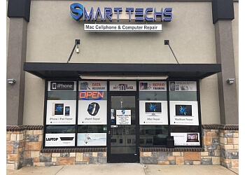 Irving cell phone repair Smart Techs