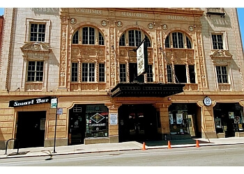 Chicago night club Smartbar