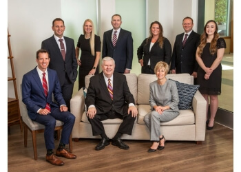 Salt Lake City financial service Smedley Financial Services, Inc.