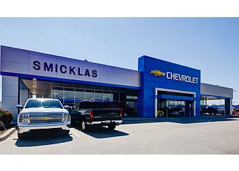 3 Best Car Dealerships In Oklahoma City Ok Expert Recommendations