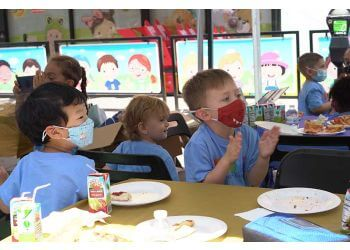 Jersey City preschool Smile Preschool and Nursery