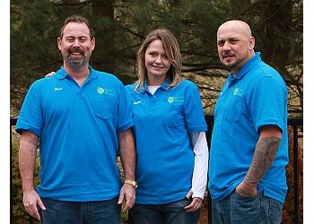 Buffalo pool service Smiley Pool Service