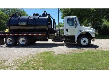 Killeen septic tank service Smith & Brown Septic Tank Service