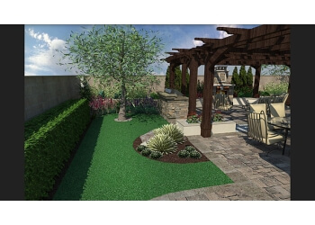Ontario landscaping company Smith Landscape