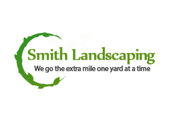Killeen landscaping company Smith Landscaping