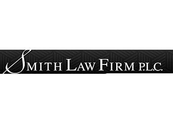 Hampton dui lawyer Smith Law Firm, PLC