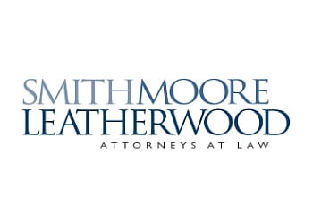 Greensboro patent attorney Smith Moore Leatherwood LLP