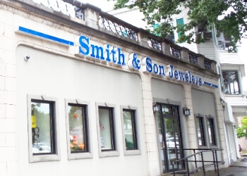 Springfield jewelry Smith & Son Jewelers