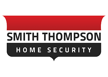 Plano security system Smith Thompson Home Security
