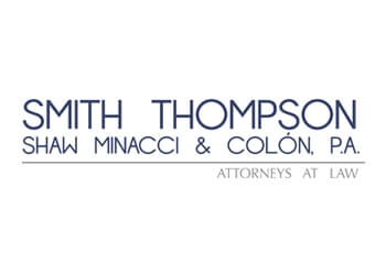 Tallahassee real estate lawyer Smith, Thompson, Shaw, Minacci & Colón, P.A.