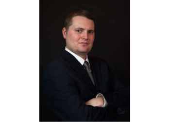 Austin criminal defense lawyer Jarrod L. Smith