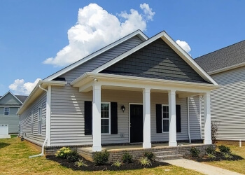 Knoxville home builder Smithbilt Homes