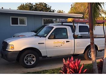 Chula Vista pest control company Smithey Pest Control