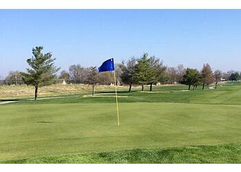 Indianapolis golf course Smock Golf Course