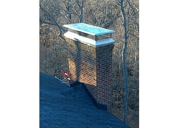 Charlotte chimney sweep Smoke Alert Home Fire Safety