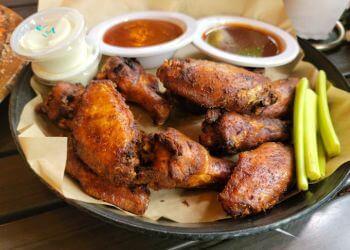 Smoke Bbq Restaurant Bar