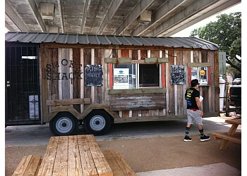 San Antonio Food Truck Inspection