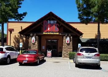 Newport News barbecue restaurant Smokey Bones Bar & Fire Grill