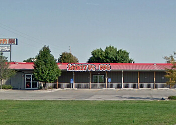 Des Moines barbecue restaurant Smokey D's BBQ
