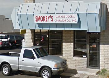Glendale garage door repair Smokey's Garage Door