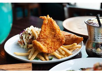 Fort Collins seafood restaurant Smokin Fins