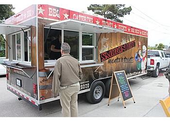 Fremont food truck Smokin Hot Meats N Treats