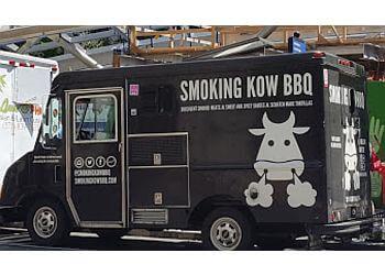 Alexandria food truck Smoking Kow