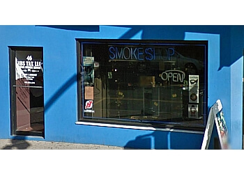 Newark tattoo shop Smoking Monkey, LLC