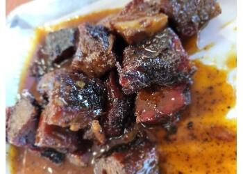 San Jose barbecue restaurant Smoking Pig BBQ Company