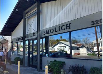 Sacramento social security disability lawyer Smolich & Smolich Attorneys At Law