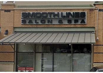 San Antonio hair salon Smooth Lines Salon & Spa