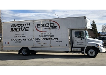Bakersfield moving company Smooth Move USA