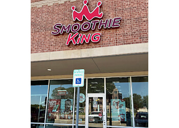 Arlington juice bar Smoothie King