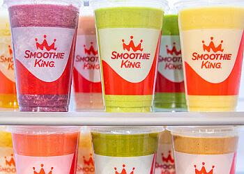 Augusta juice bar Smoothie King