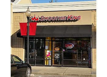 Birmingham juice bar Smoothie King