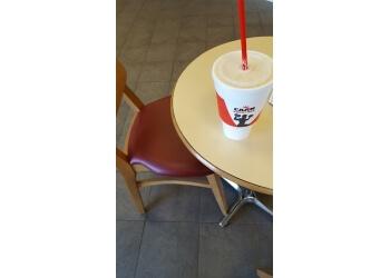 Bridgeport juice bar Smoothie King