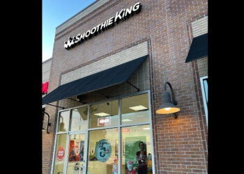 Cary juice bar Smoothie King
