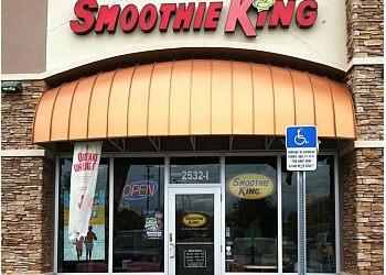 Clearwater juice bar Smoothie King